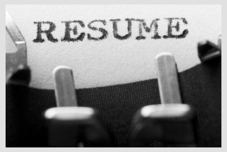 Resume Writing 101 Prestige